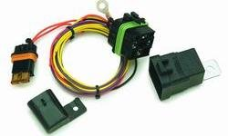 - Painless Headlamp Relay for 2000 - 2002 Chevy Suburban