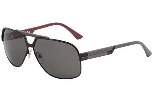 Diesel Sunglasses DL 0025 GREY 01D (Diesel Plastic Sunglasses)