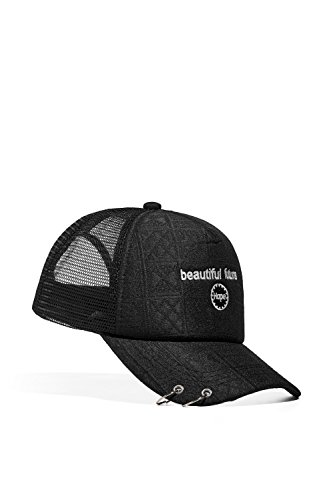 long curved peak baseball caps - 6