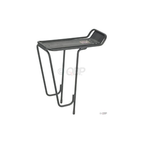 Jandd Standard Rear Rack Black by Jandd