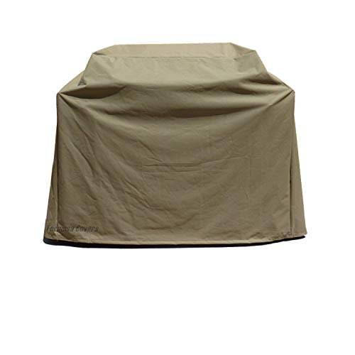 (Formosa Covers Premium Tight Weave Heavy Gauge BBQ Grill Cover up to 84