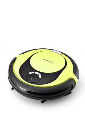Moneual MR6550 Rydis Hybrid Robot Vacuum and Dry Mop Cleaner
