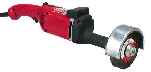 milwaukee 5 inch grinder - 9