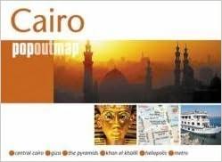 Cairo popout/®map