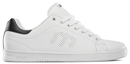 Etnies Männer Callicut LS Skate Schuh Navy / Weiß / Gum