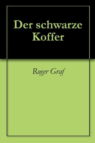Der schwarze Koffer (Die haarsträubenden Fälle des Philip Maloney 34) (German Edition) por Roger Graf