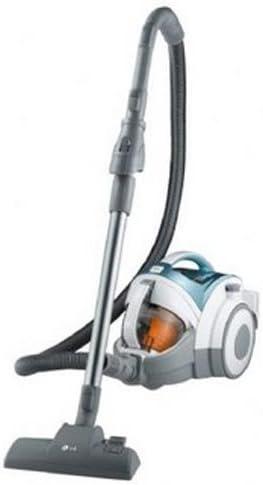 LG VK7920NNAQ 1.2L 2000W Azul - Aspiradora (2000 W, 350 W, 1,2 L, Azul, HEPA, Filtrado): Amazon.es: Hogar