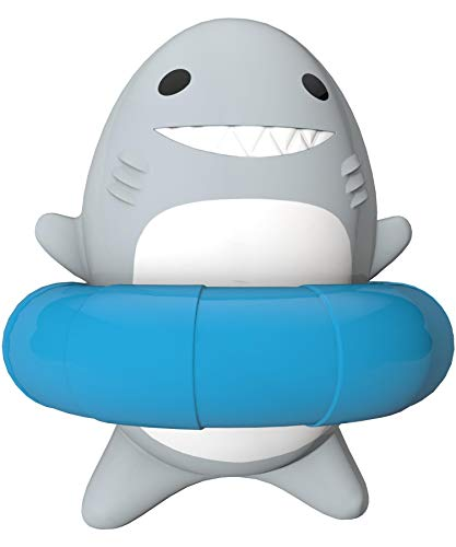 Munchkin Sea Spinner Wind-Up Shark Bath Toy