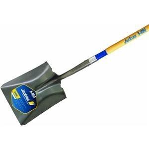(Jackson J-250 Series Long Handle Square Point Shovel)