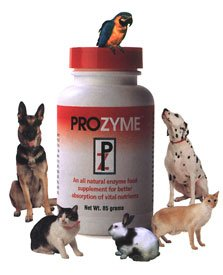 Prozyme® 85 grams, My Pet Supplies