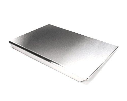 Antunes 0021178 Rear Heat Shield Weldment