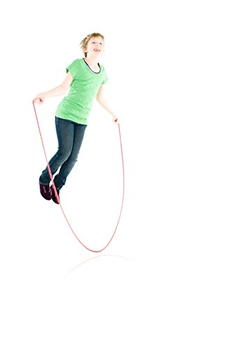 Buy jump rope to learn double unders