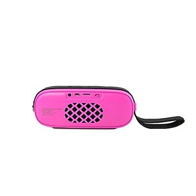 Aingo-B9 Portable Bluetooth Speaker