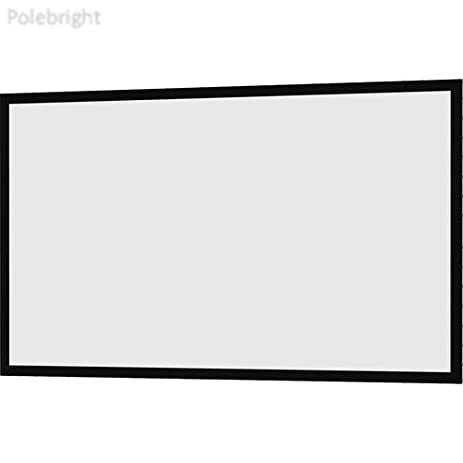 Amazon.com: NLV120X216 10 x 18\' Screen Surface for Fast-Fold NXT ...