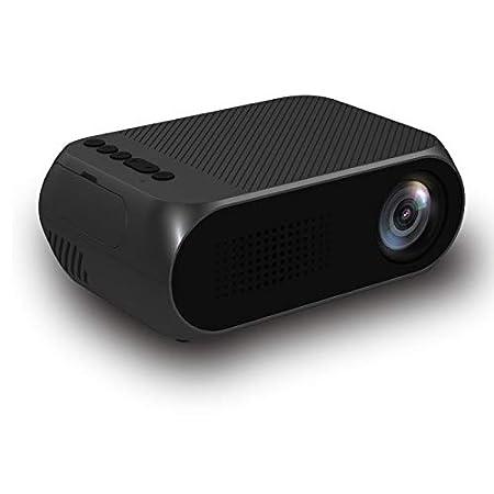 Qucking Light Proyector 1080P, Proyector para Cine en casa ...