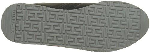 Corporate Scarpe Blu Basse Hilfiger Uomo Sneaker Tommy 403 Core da Ginnastica Midnight HwEOIxIf