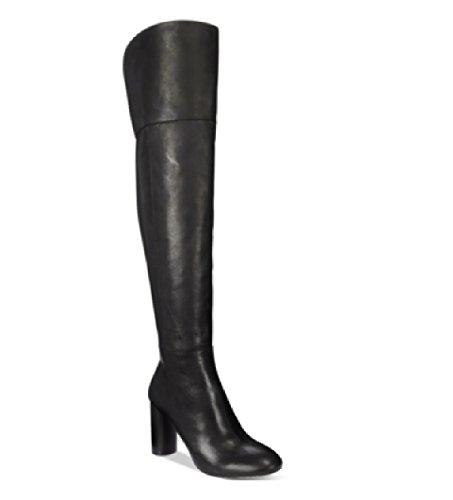 Inc Internationale Concepten Tyliee Over-the-knee Laarzen Zwart 8.5m