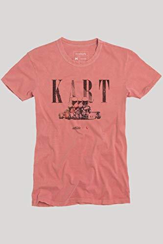 Camiseta Kart