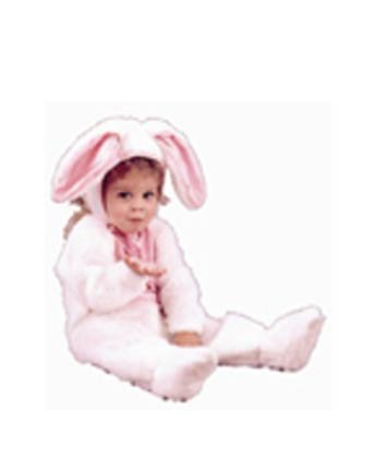 Bunny Costume Baby - Infant 6-18mo -