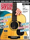 Acoustic Guitar Magazine August 2014 - Magazine - Magazine