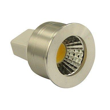 Rayshop - Dimmable MR11 3W COB 300LM 6000K Cool White Led Spot Lamp Light(DC12V)