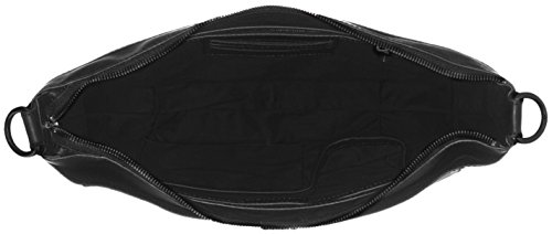 Marc O'Polo Hobo, Borse a tracolla Donna Nero (Black)
