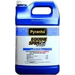 Pyranha Equine Spray & Wipe - Gallon