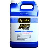 (Pyranha Equine Spray & Wipe - Gallon)