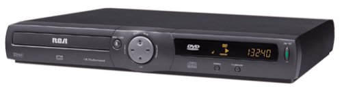 RCA RC5215 DVD Player