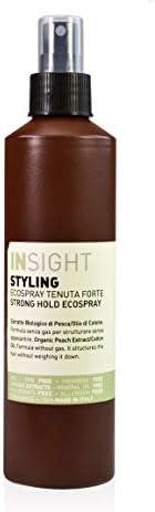Insight Strong Hold Eco – Espray capilar