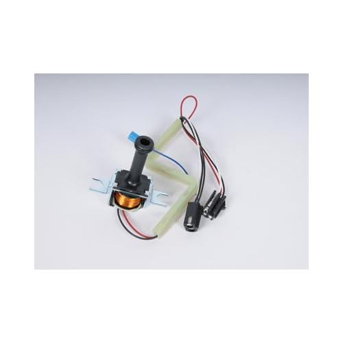 Torque Converter Solenoid: Amazon.com