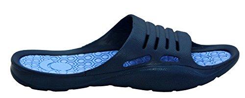 A Footwear eva Goma 35 5 Mujer de Sandalias amp;H r5qwx7Hr