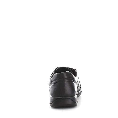 Velcro SOFT MOD Nero Scarpa ENVAL Nero 8901 Uomo B7znqRwA