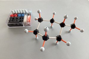 1002A/Organic Chemistry Introductory (Structure Model Set)