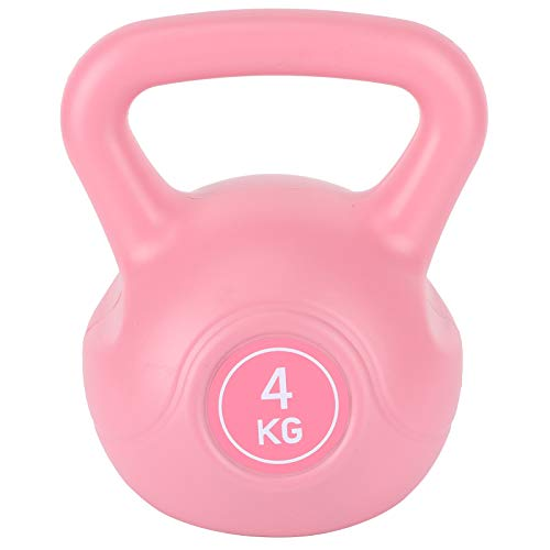 Kettlebell versterken flexibiliteit, geschikt voor krachttraining