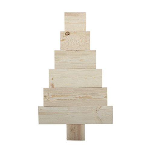 Darice Wood Pallet Tree