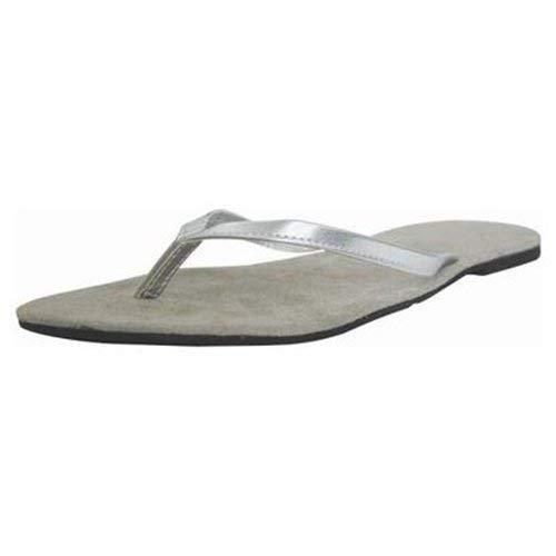 Dawgs Flop S Bendable Silver Women' Flip b6fgy7Y