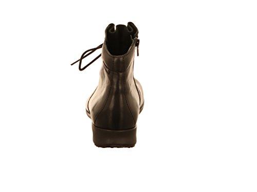 Bottes Femme Black Fabiana Mephisto pour 7800 Schwarz qptnwA