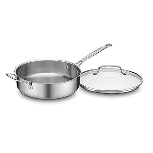 Cuisinart 77-17N 17 Piece Chef's Classic Set, Stainless Steel by Cuisinart (Image #2)