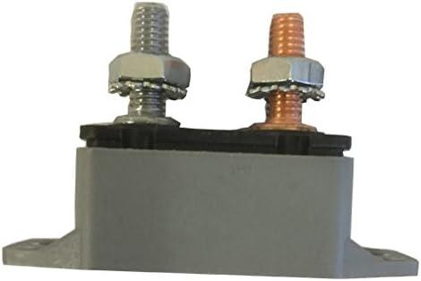 Shortstop Circuit Breaker Type I Reset 12V Y37 50A