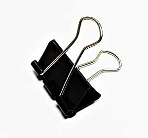 TechPro Binder Clip 41mm packet(12 clips)