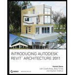 img - for Introducing Autodesk Revit Architecture 2011 by Davis, Patrick, Busa, Charlie, Turner, Beau, Stafford, Steph [Sybex,2010] [Paperback] book / textbook / text book
