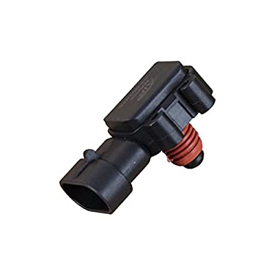 AIP Electronics Premium Manifold Absolute Pressure Sensor MAP Compatible Replacement For 1995-2007 Oldsmobile Chevrolet Pontiac GMC and Saab Express Suburban Monte Carlo Savana Yukon and Many More Oe: Automotive