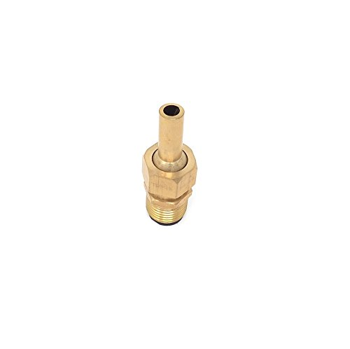 Swimming Pool Spa Brass Deck Jet Nozzle Replacement For R0560400 - Replacement Jet