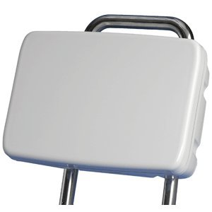 - Scanpod Helm Pod Deep Uncut - Usable Face 10.3 x 1