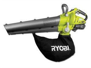Ryobi Laubgebläse 250 km/h, 30 cm ³ (Import Großbritannien)