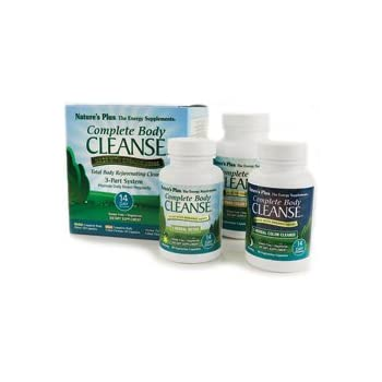 Nature S Plus Quick Body Cleanse Reviews