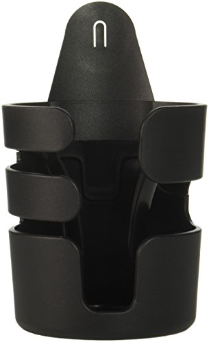 Bugaboo Cup Holder, Black