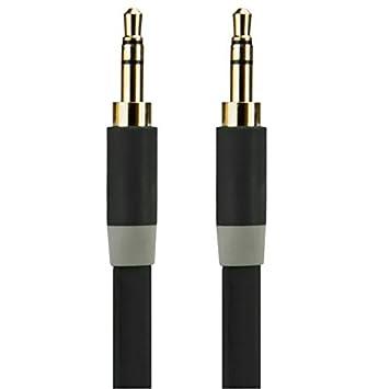 Sound Wire | Gecko Gear Gg100024 Soundwire Audio Flachband Kabel Amazon De