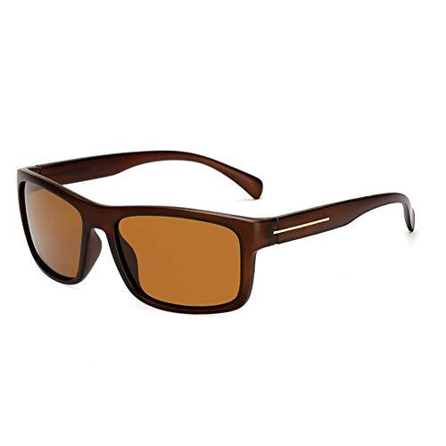 E Mujer para Sol Polarizadas Protección 400 para De Gafas Aviator D UV Hombre anX7HWTwqx